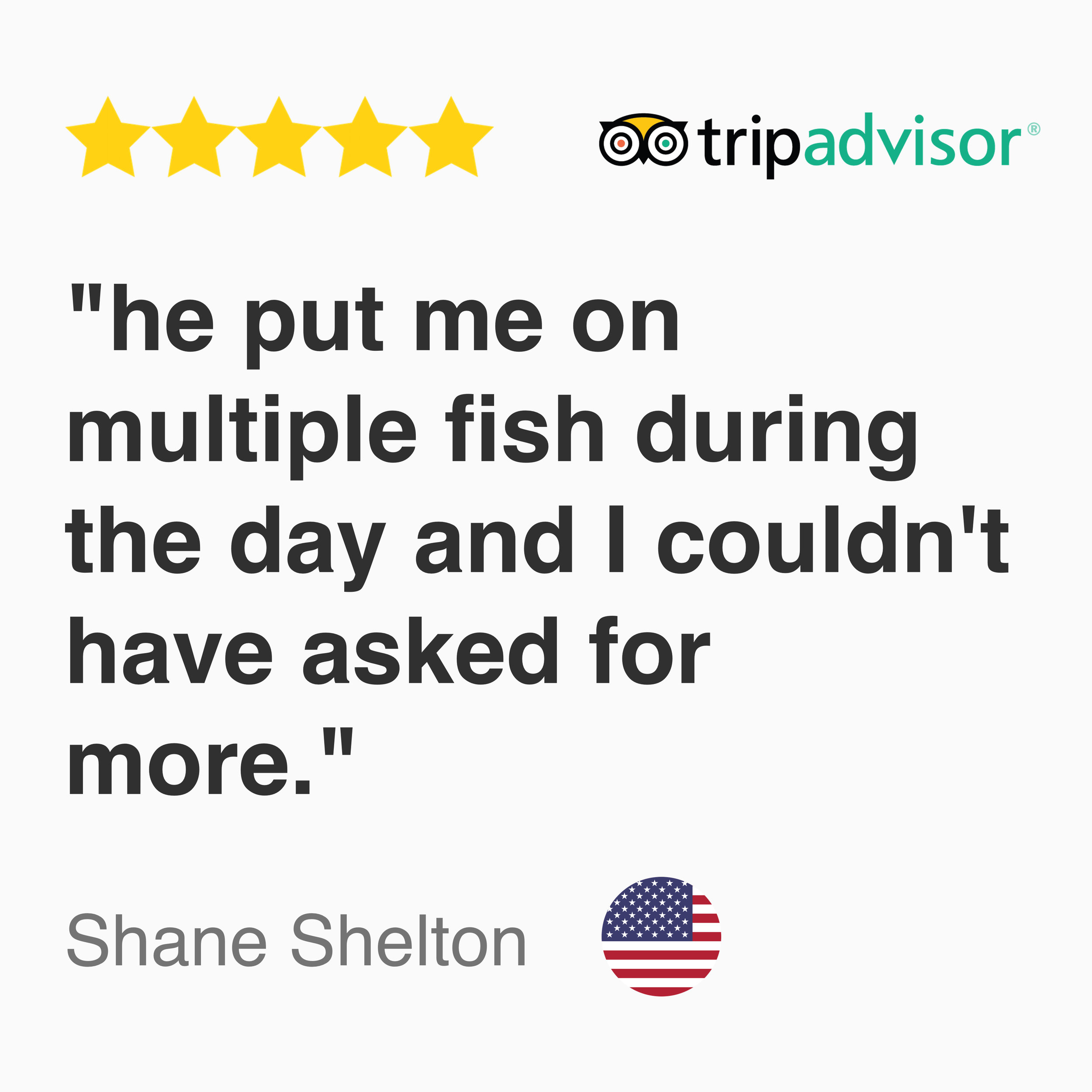 5 star Review for kayak fishing fever 'island hopper' tour, he put me on multiple fish during the day and I couldn't have asked for more.