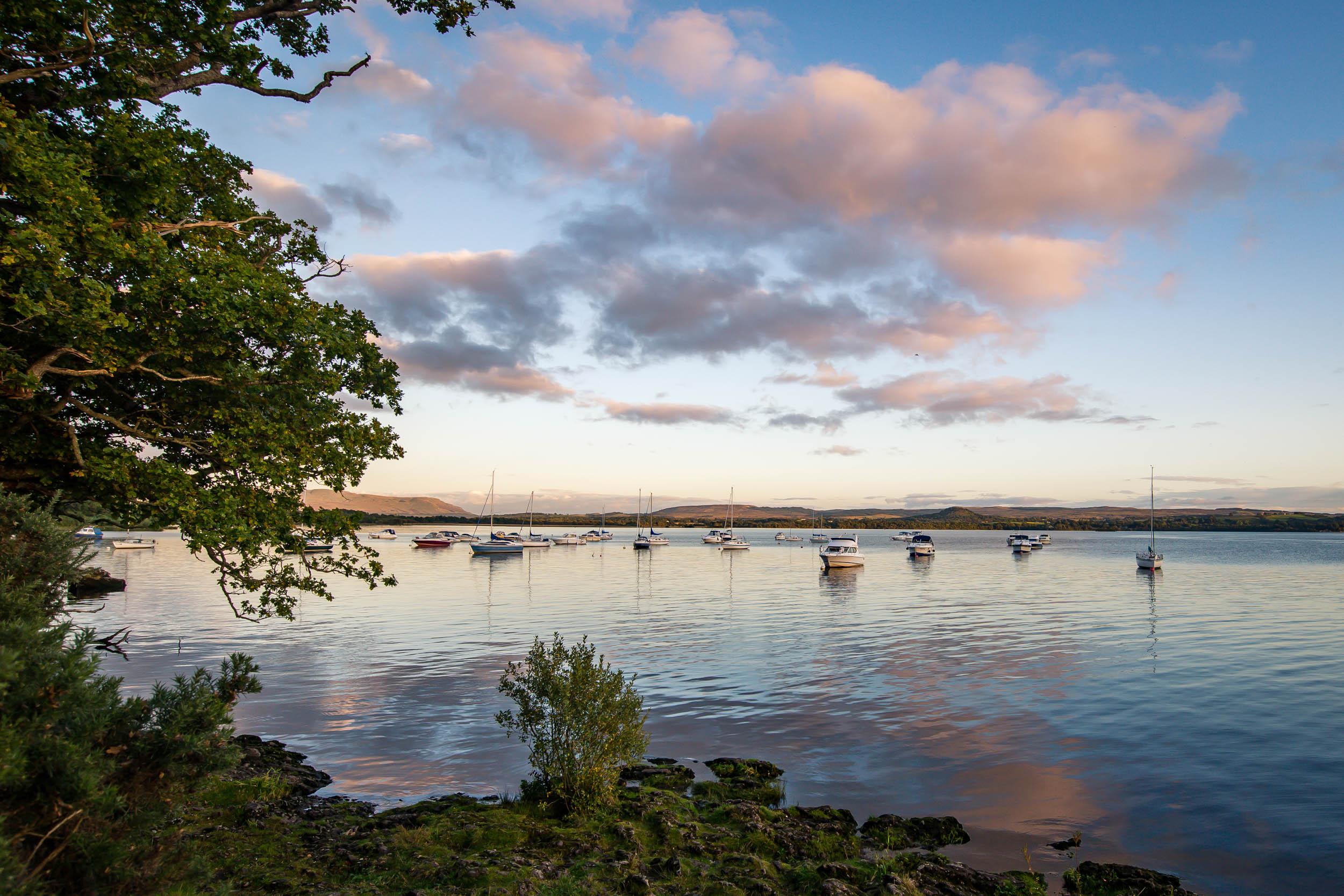 Balmaha Bay, Loch Lomond