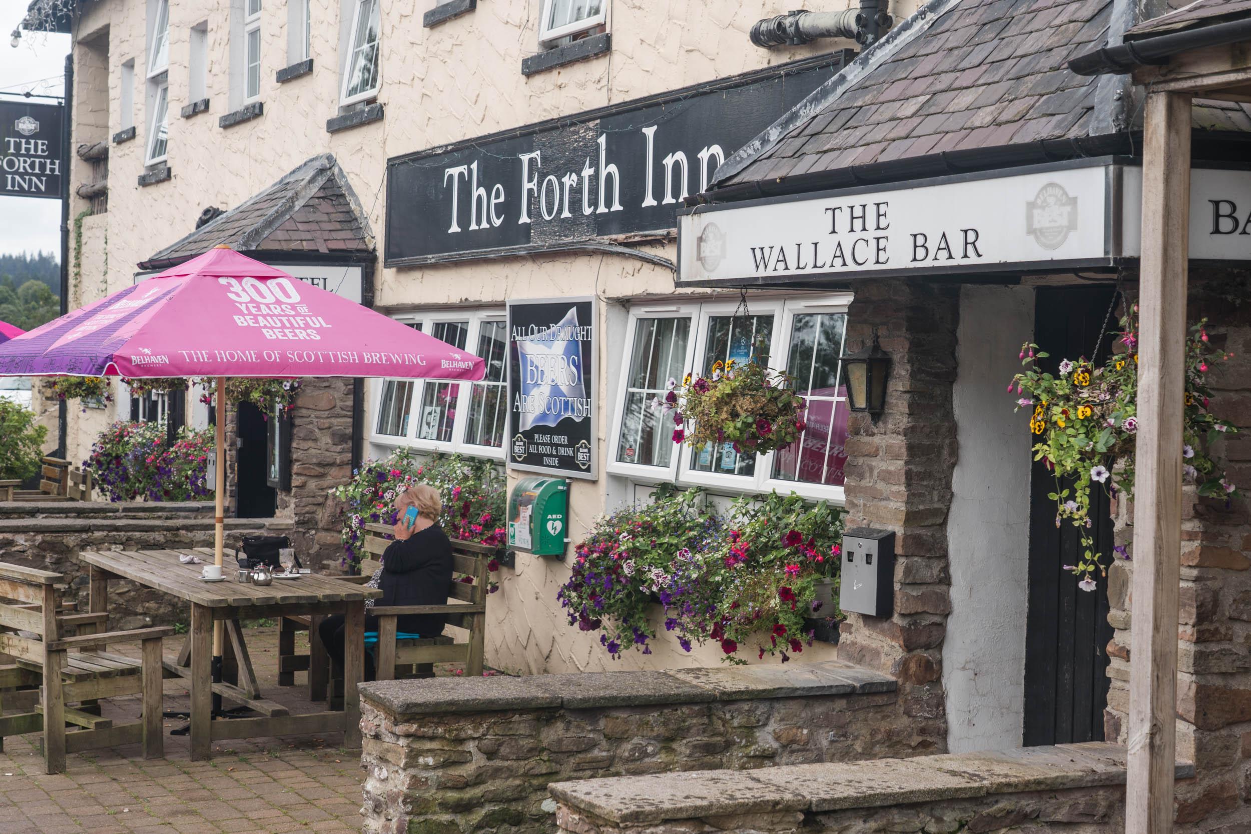 Forth Inn, Aberfoyle