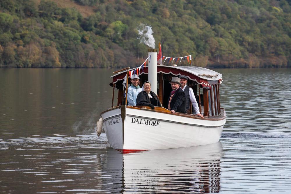 Dalmore, Loch Katrine