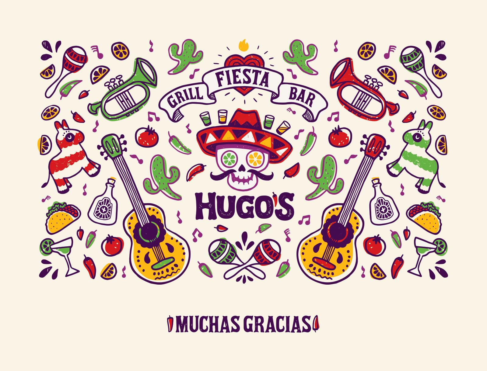 Hugo's Graphics