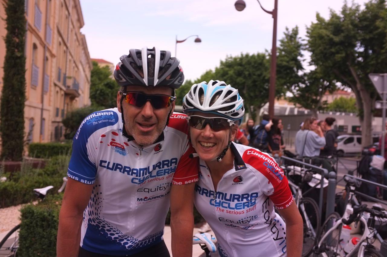 2014 France & Italy -