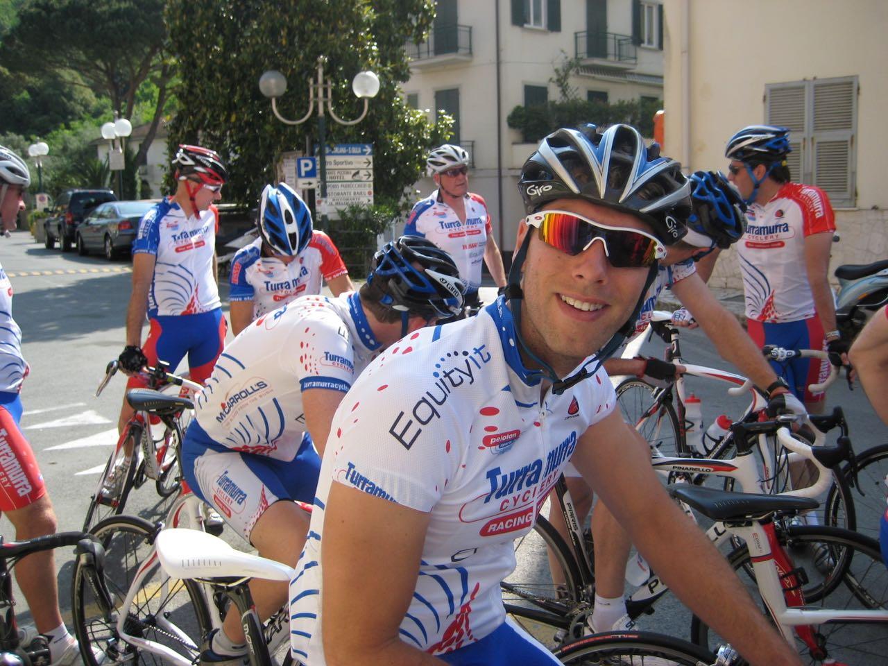 2010 Liguria, Tuscany, Milano, Lakes & Alpes -