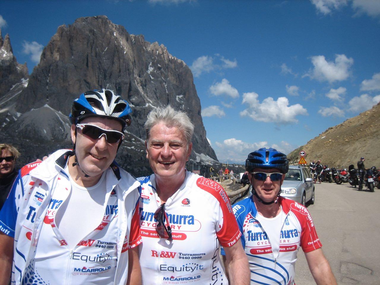 2011 Italy & France -