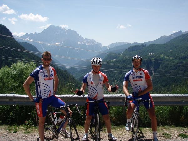 2006 Northern Italy -