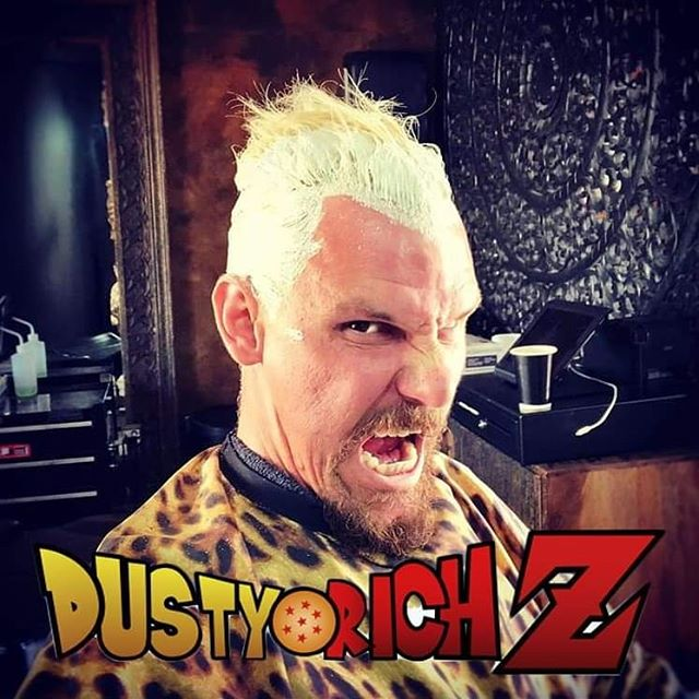 SUPER SAIYAN COOPERS COMEDY TONIGHT from 8pm!!! With @dustyrich and support Dan Sevzik @tentionwhore. Ticket's still available, just click the link in the bio or visit our website. Last week Dusty hit a power level 29999 and nearly exploded everyones heads into pink mist so today he jumped next door into @blowcutdie to spaz up his hairdo to reach ultimate power. Don't miss out tonight!! . . #comedy #standupcomedy #friedchicken #gcmusic #burgergram #keepthegoldcoastlive #thisisatastyburger #goldcoastfood #wearegoldcoast #ourgoldcoast #gcfood #grublife #discoverqueensland #goldcoast #livemusic #goldcoasttourism #queensland #foodie #instafood #foodporn #delicious #rocknroll #goldcoastlife #coolangatta #goldcoastfoodies #goldcoastburgers #beer #whiskey #divebar @coopersbrewery @metropolist_gc @cravegoldcoast @blankgoldcoast @thegcbible @theburgercollectiveau