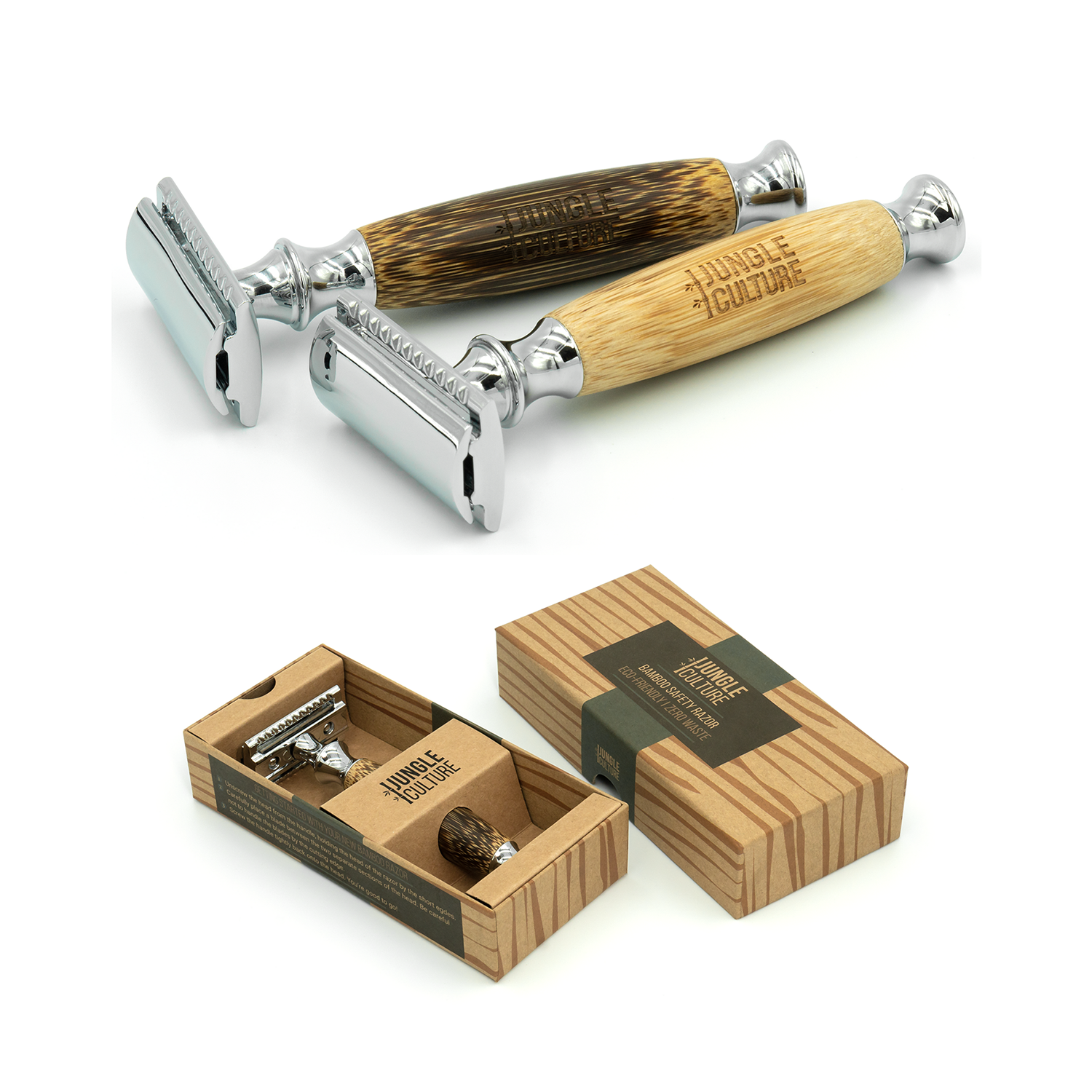 THUMBNAIL-Our reusable safety razor provides a unisex design and a close shave for both men and women..png