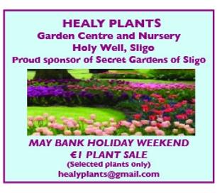 Healy Plants
