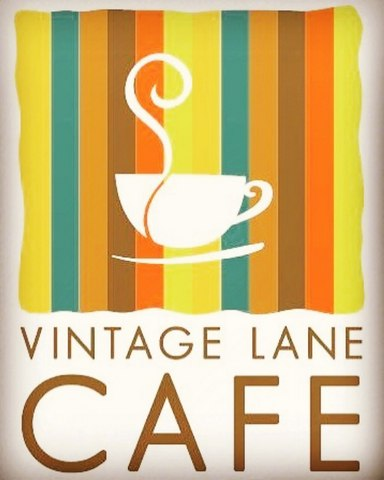 Vintage Lane Cafe Branley's Yard Rathcormac, N15 - The perfect pit-stop between garden visits!