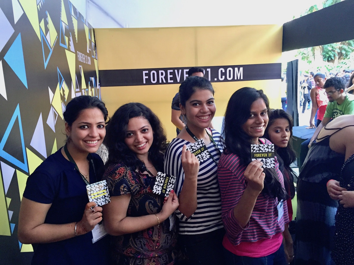 College Activation - Sophia College, Mumbai