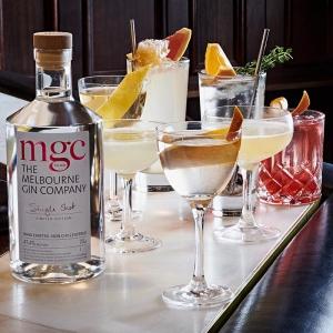 Melbourne Gin Company Gin Masterclass