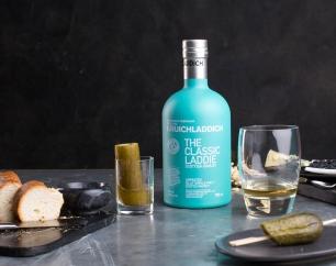 Bruichladdich Classic Laddie Whisky