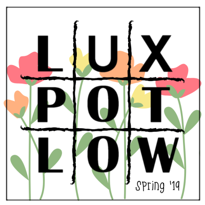 LuxPotLow Sprint 2019