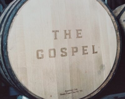 The Gospel Whisky Masterclass