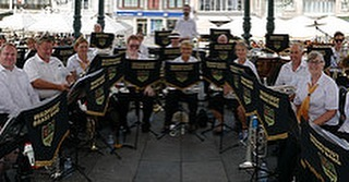 Hi All, just a quick reminder that we are delighted to have Wadhurst Brass Band back here playing at Galapagos at the Old Vine tomorrow afternoon, it's set to be a sunny and warm afternoon so hope you can make it! #wadhurstvillage #wadhurstbrassband #cousleywoodcommunity #tunbridgewells #sevenoaksladiesjoggers #mojorunningandfitness  #hawkhurst #ticehurst