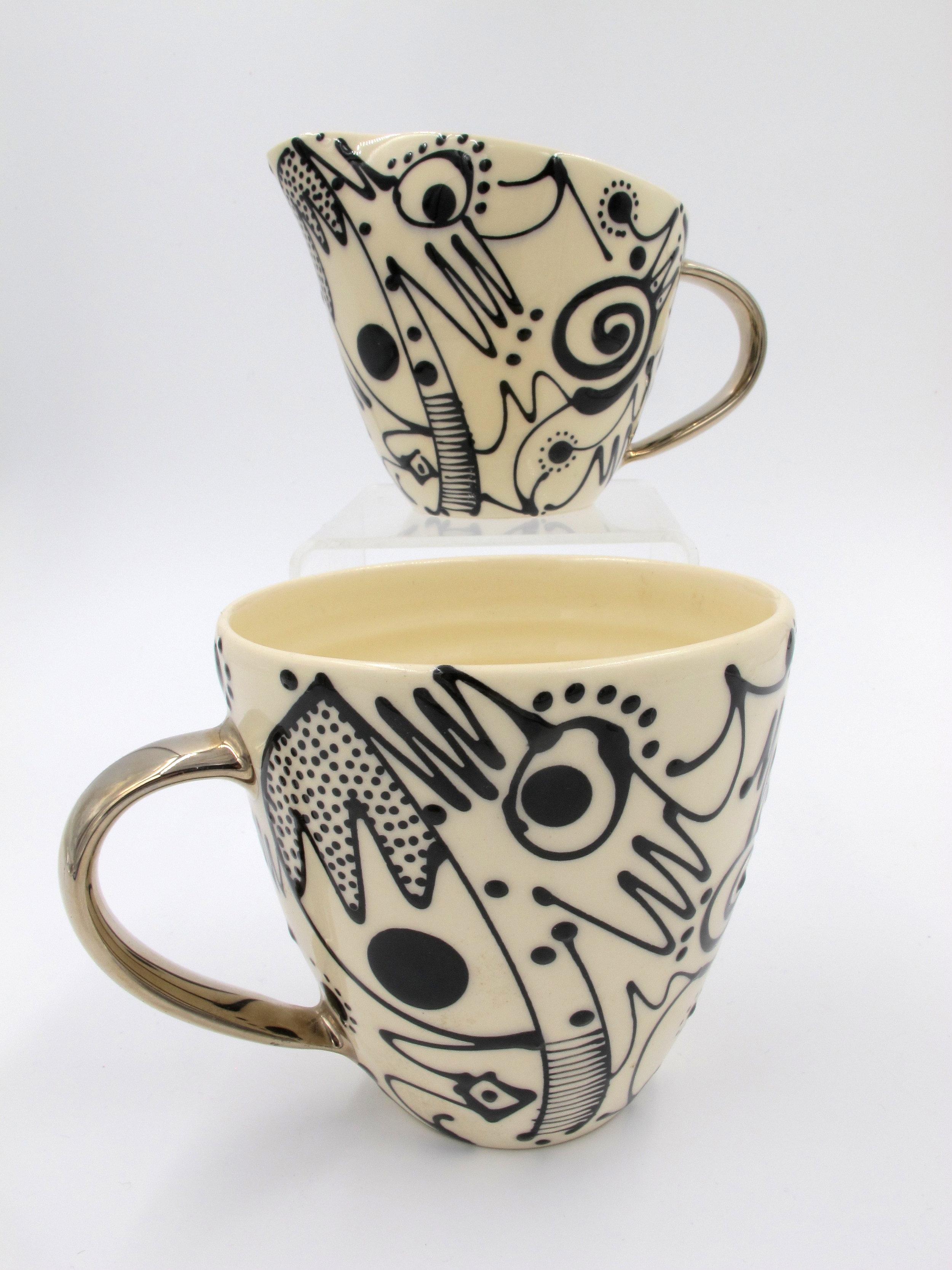 Mark Dally Pottery