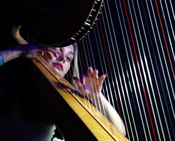 Copy of OLIVIA JAGEURS (Harp)