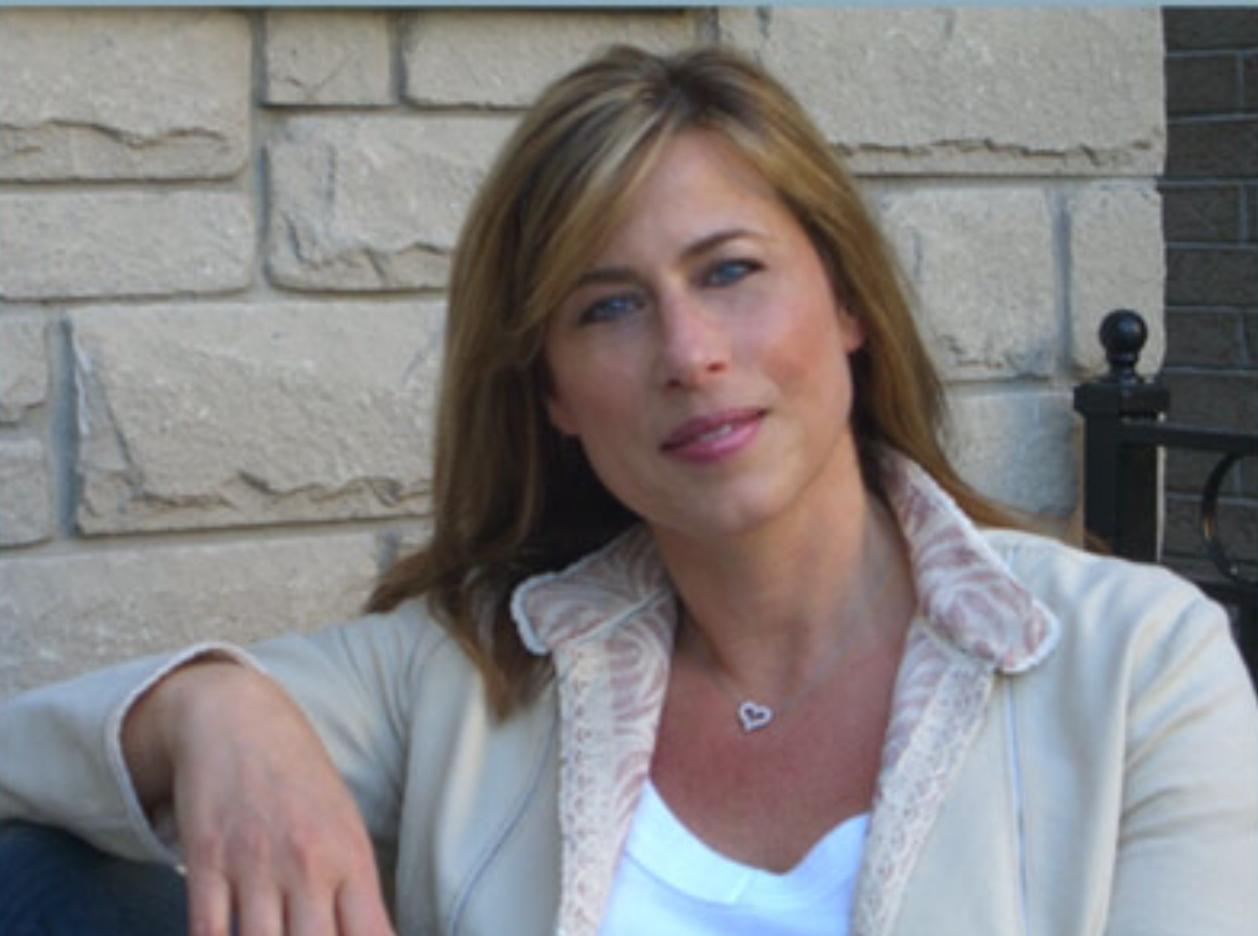 Ingrid Kay