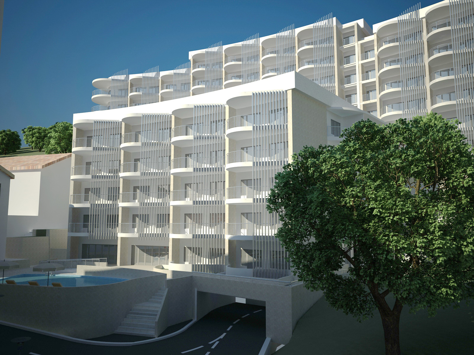 ДОМ ANATOLIA-3 - Он современный, удобный, идеально приспособленный как для отдыха, так и постоянного проживания. Прекрасное место, чтобы растить детей и наслаждаться жизнью на берегу Адриатического моря.