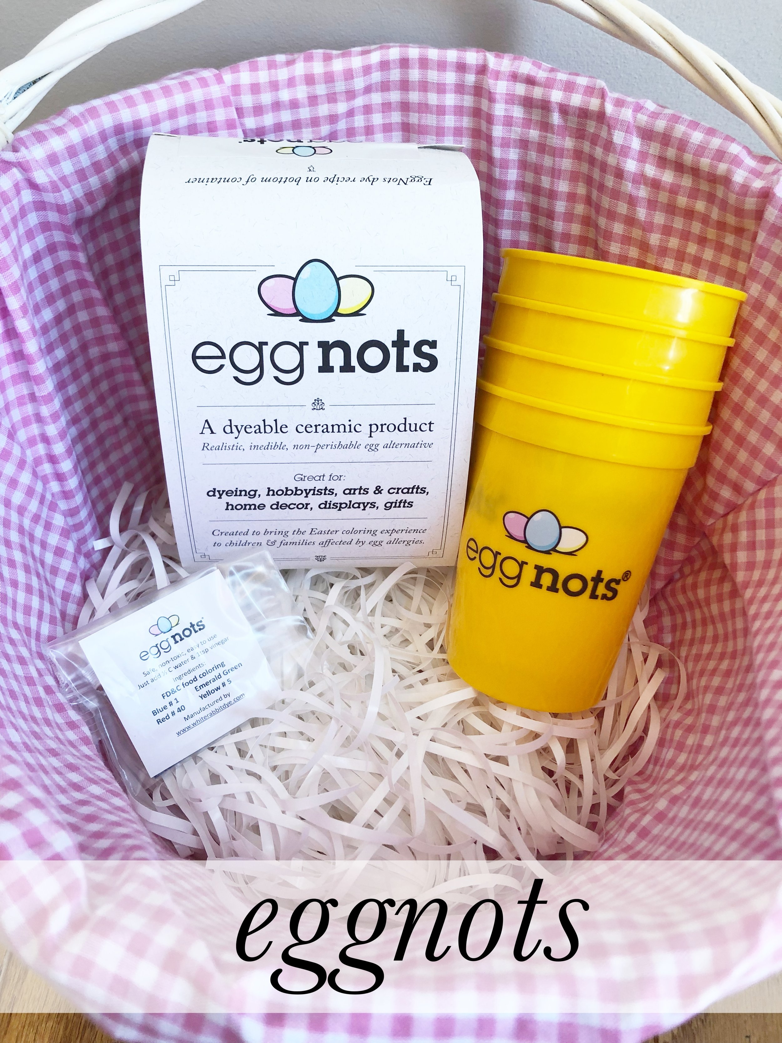 eggnots