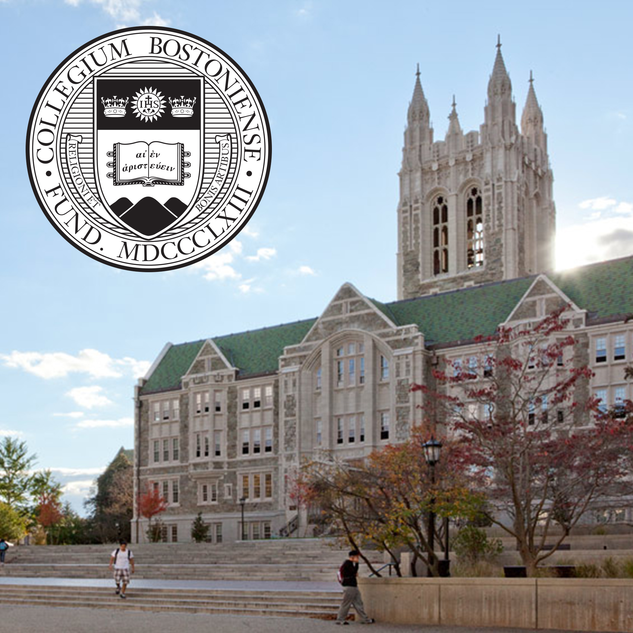 Boston College -