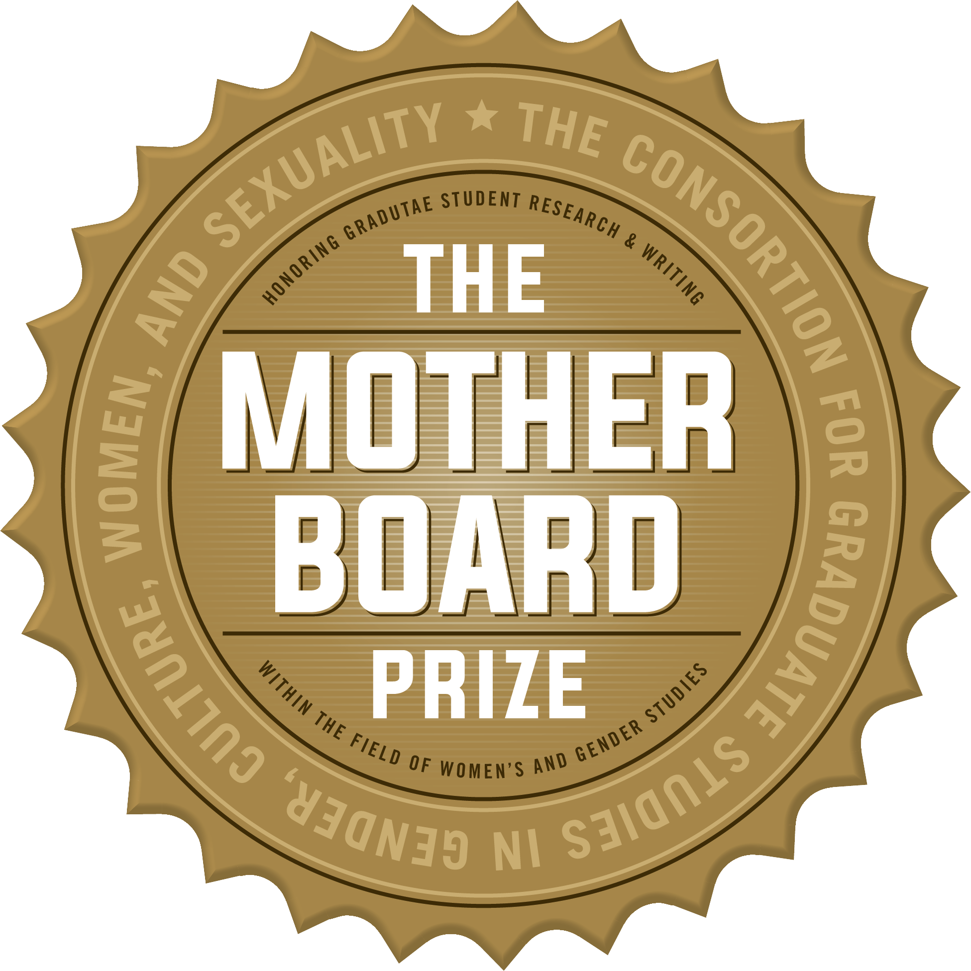 GCWS Mother Board Prize Badge.png