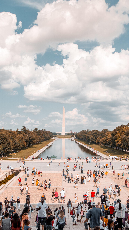 Washington Monument, DC.
