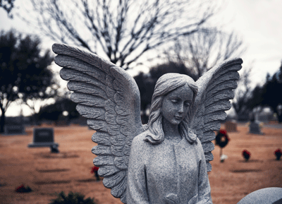 did you know... - Allegheny Cemetery was part of what was called the rural cemetery movement, in which cemeteries were relocated outside of city limits. People worried that inner city cemeteries were causing cholera outbreaks.