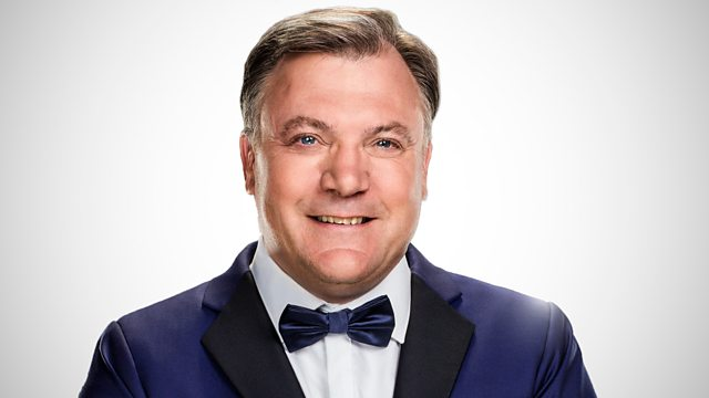 ED BALLS ON MUSICAL THEATRE - BBC RADIO 2, JAN 2018