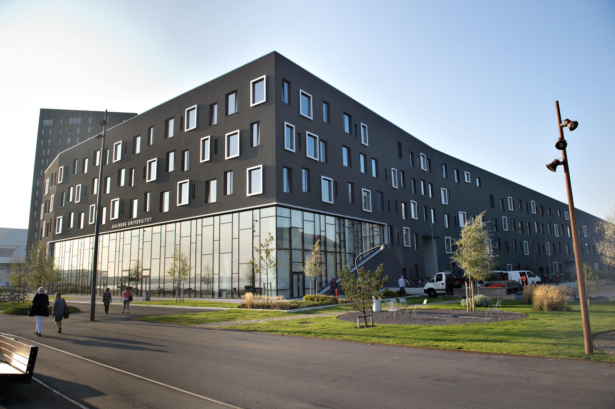 Aalborg -