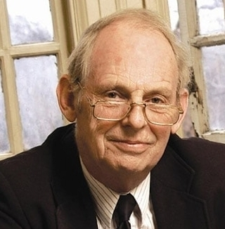 Michael Trebilcock, University Professor, University of Toronto Faculty of Law