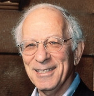 Martin Friedland - James M. Tory Professor of Law Emeritus; former Dean of Law, University of Toronto