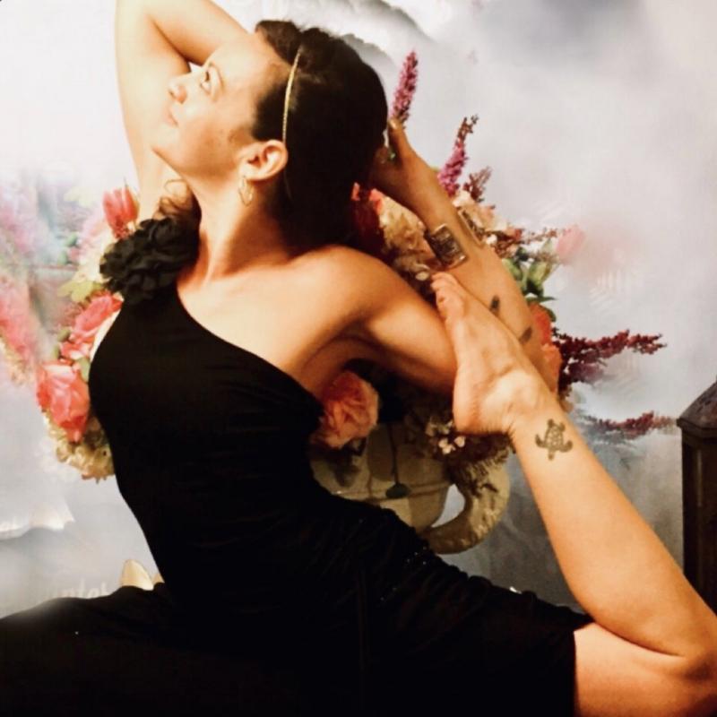 Jennifer Truncale - RYT-200, BUTI Yoga, HOTCORE, Sculpt and Children's yoga.