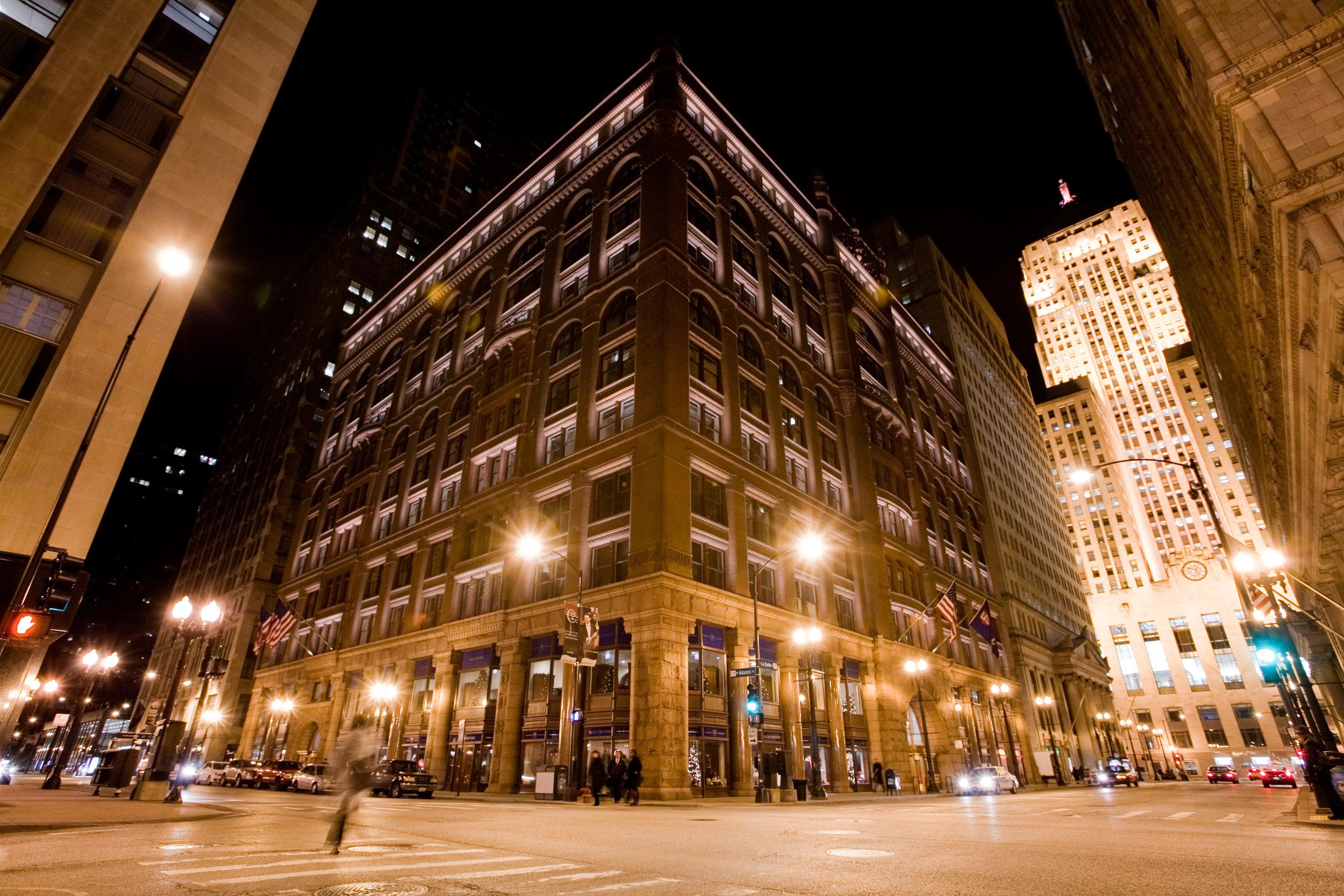 Exterior - Corner, Night 1.jpg