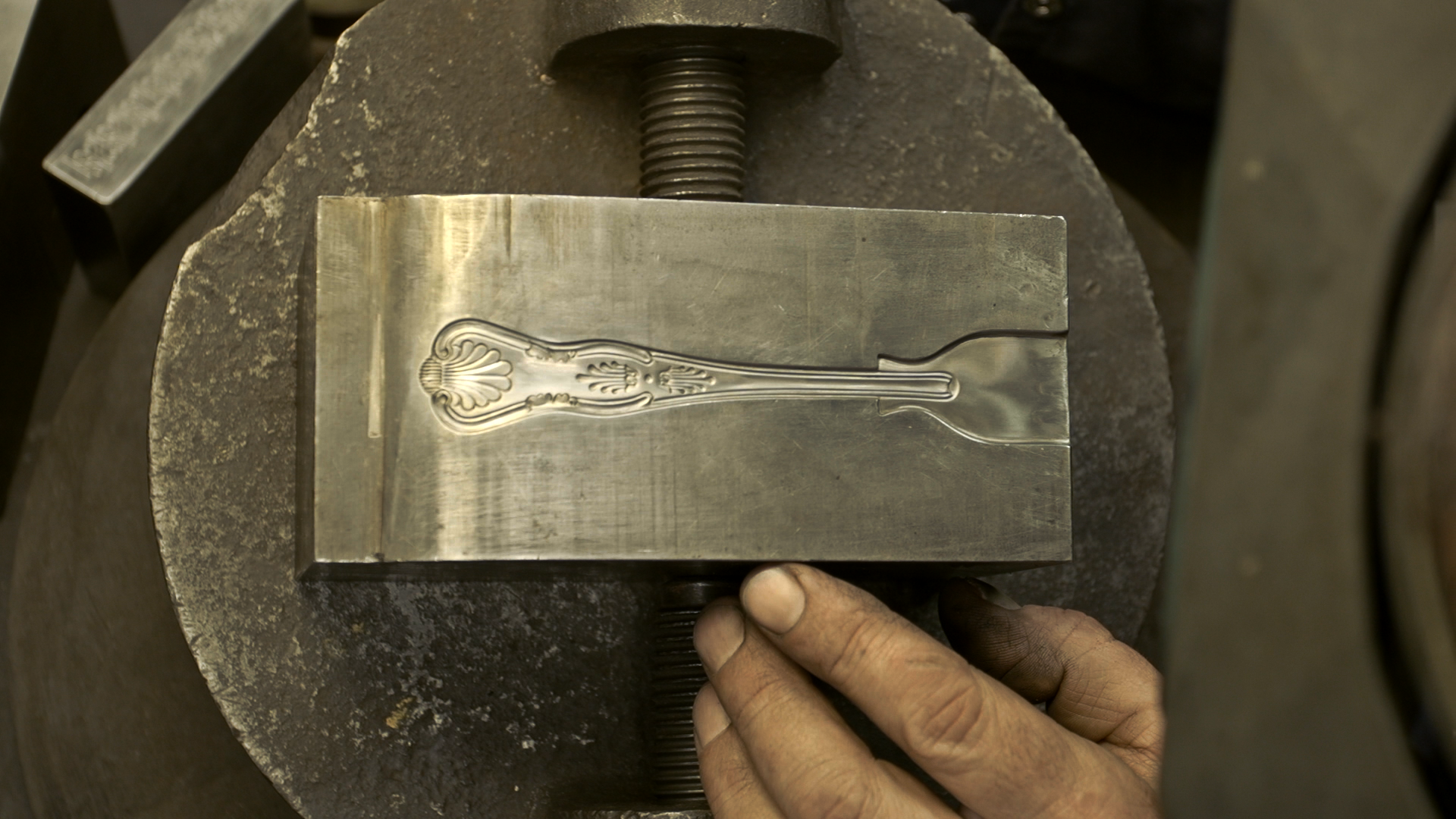 Our EPNS Cutlery has been handcrafted in our factory in Newbridge since 1934