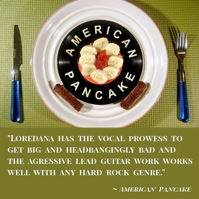 Big thanks to @americanrobb at American Pancake for the awesome review of Admission!⠀ ⠀ Check out the full post here: https://buff.ly/2QI757R