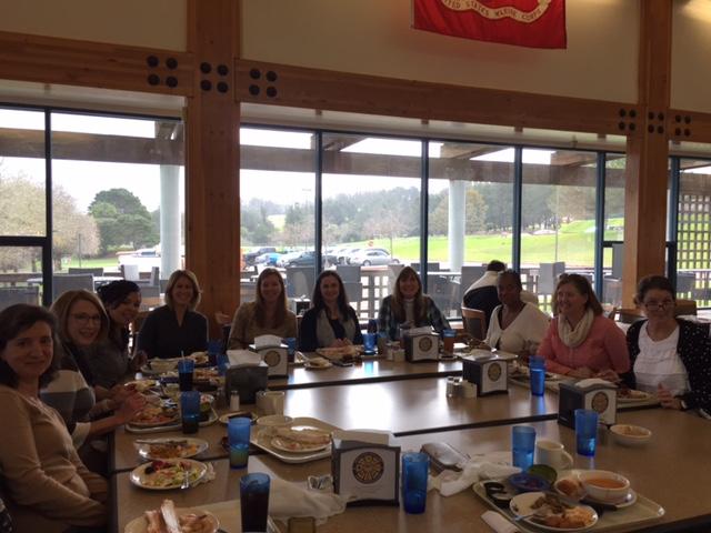 East & North Bay & Petaluma Spouses Club!