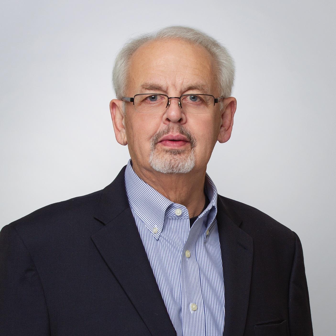 Paul Milligan