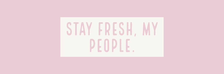 water with lemon, podcast, stay fresh, podcast 20 somethings, girl boss