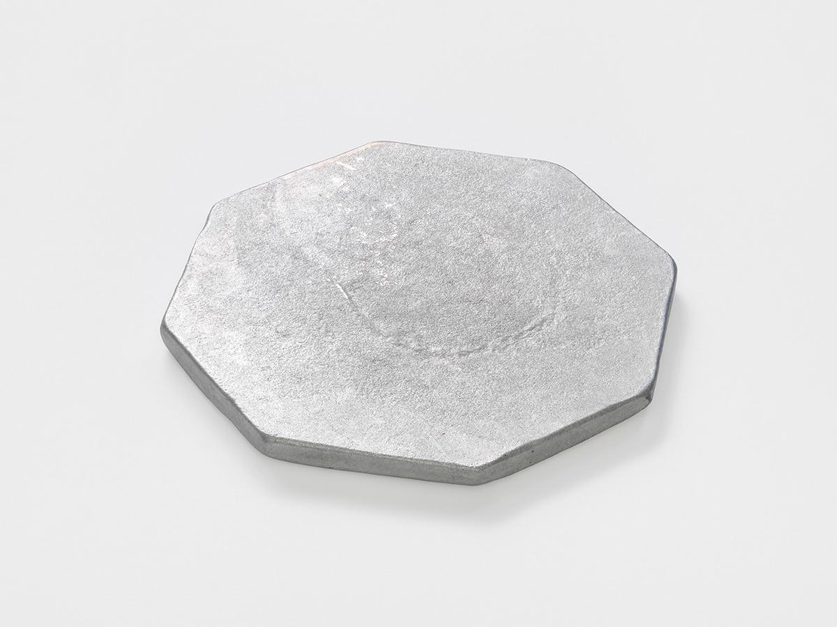Moka , 2015, Aluminium sand casting, w 15 x l 15