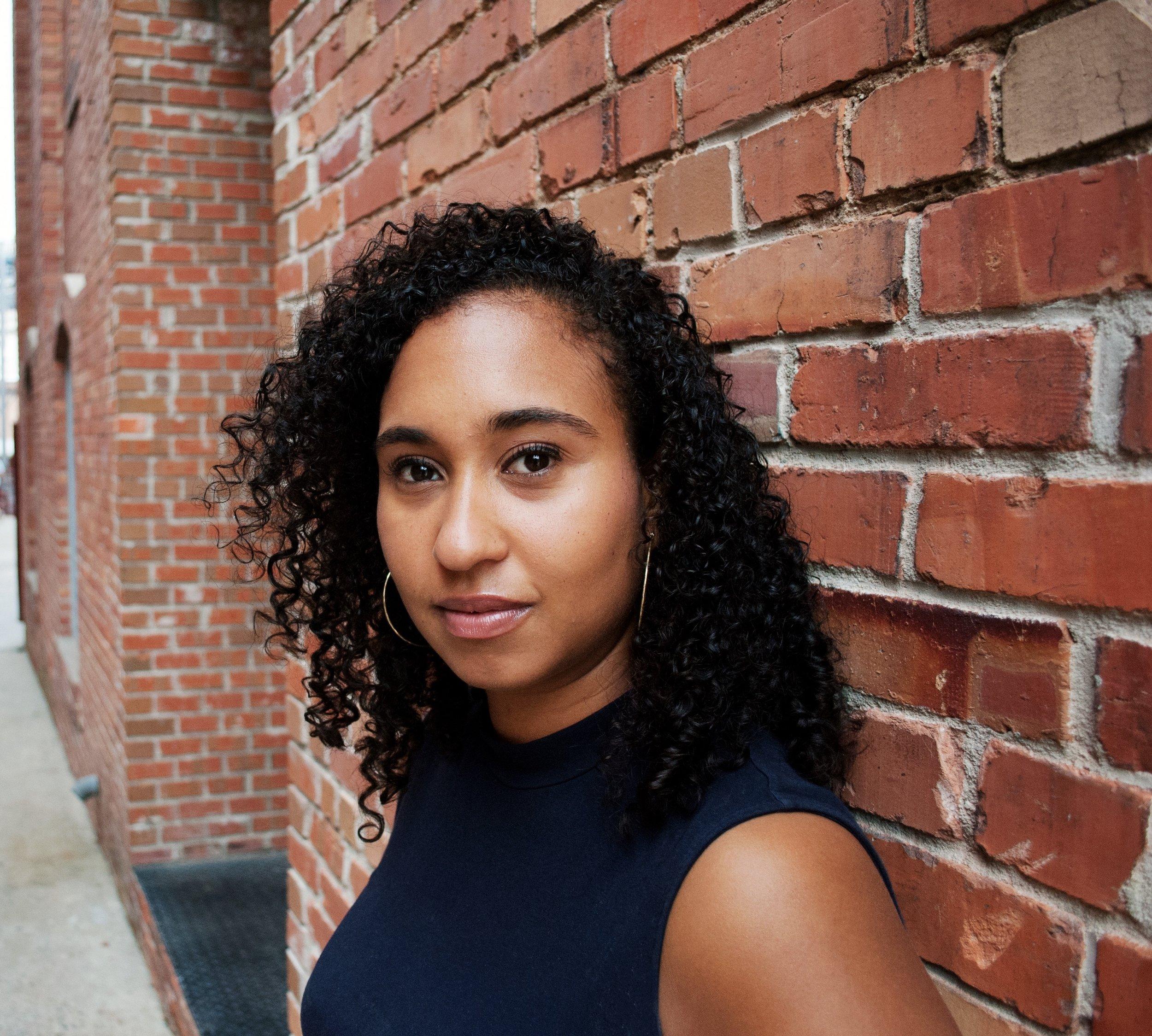Naima Author 2017 - Naima Coster.JPG
