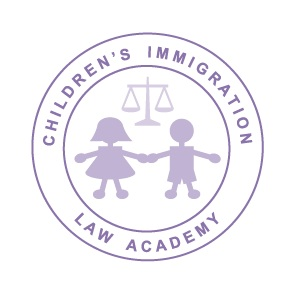 Children's Immigration Law Academy - CLICK HERE TO DONATE >