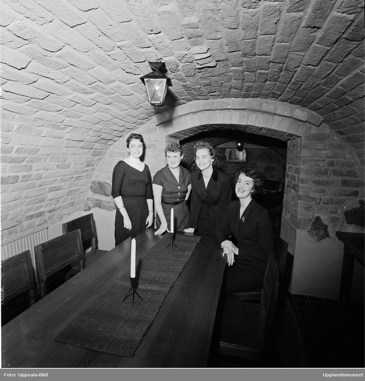 Djäknen 1957    Bildkälla