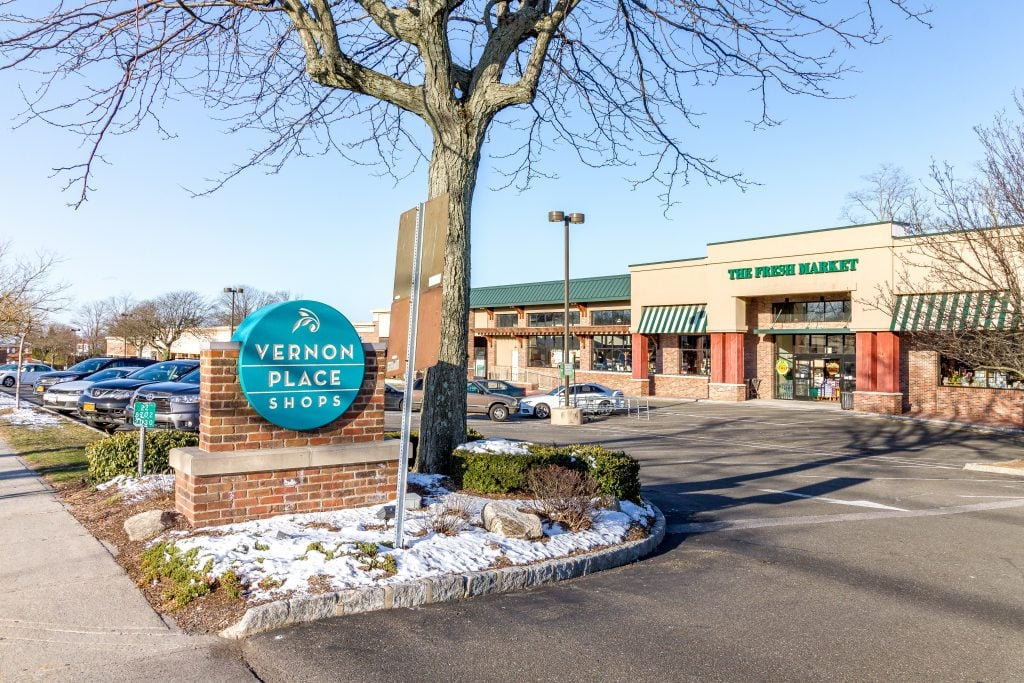 Vernon Place Shops | Scarsdale   Metro New York