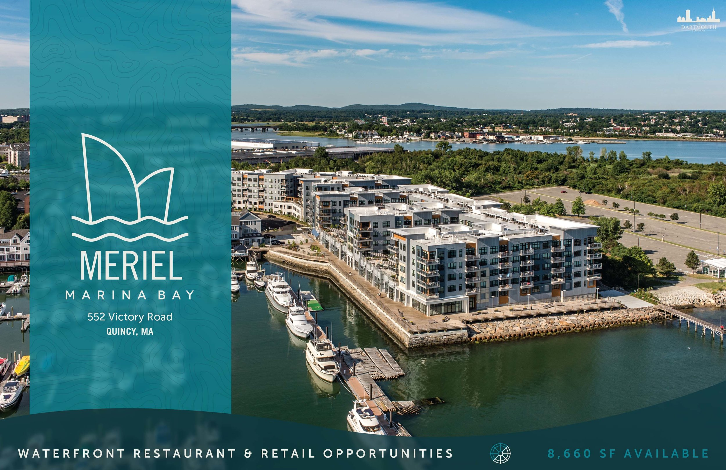 Meriel Marina Bay | Quincy   Massachusetts