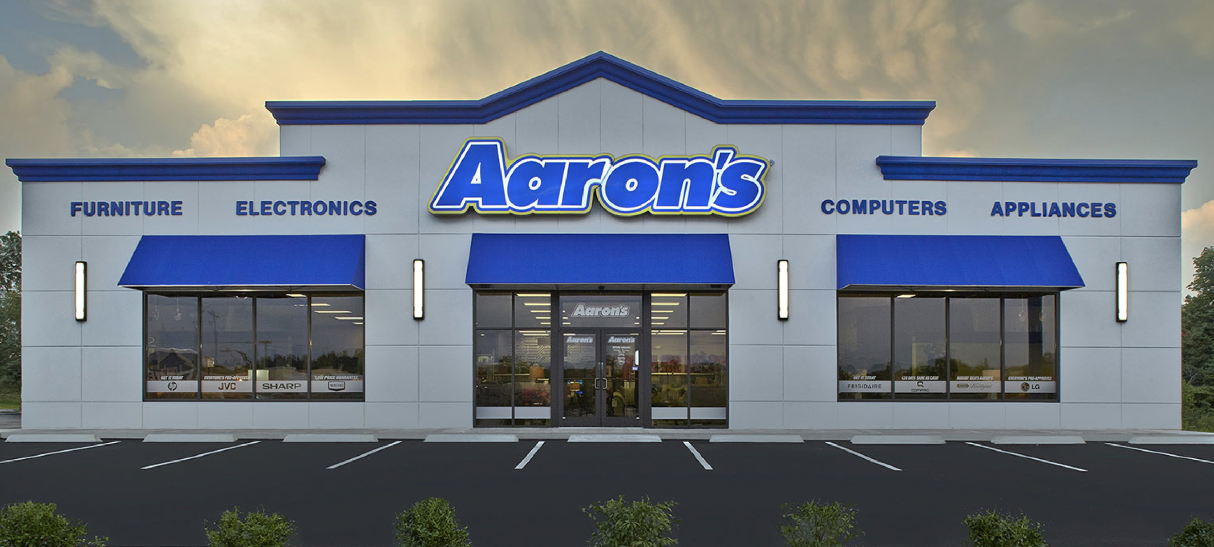 Former Aaron's Units | New York