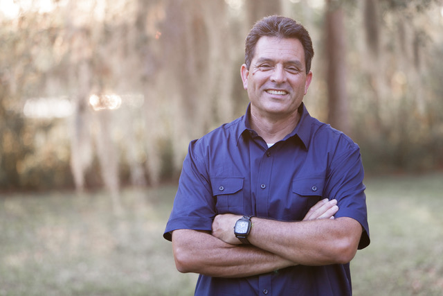 Gilbert Valentin, Licensed and Insured Florida Home Inspector.