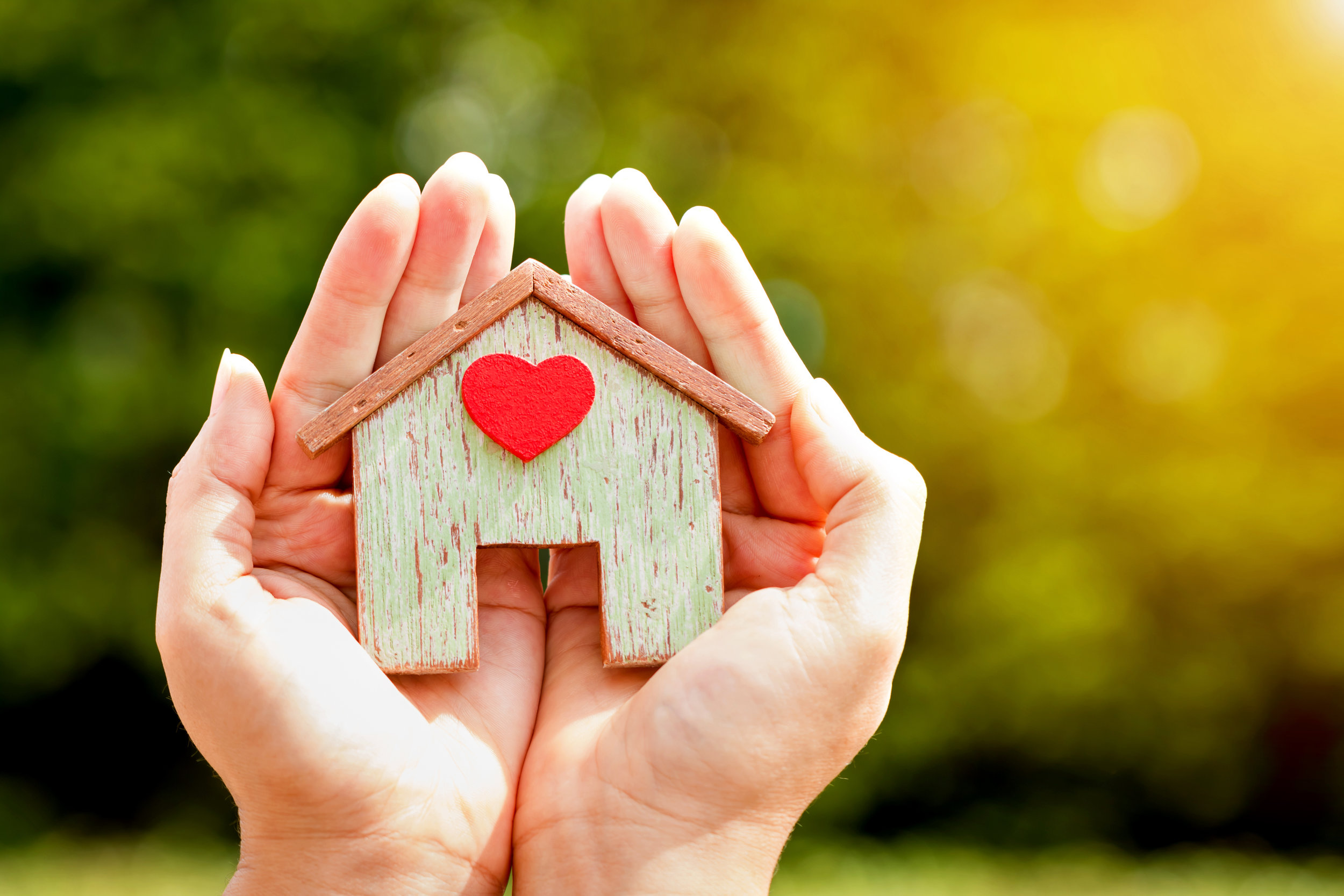 PROTECTION - For your home and family.Life Assurance, Critical Illness Cover, Income Protection, Family Cover, Home insurance.