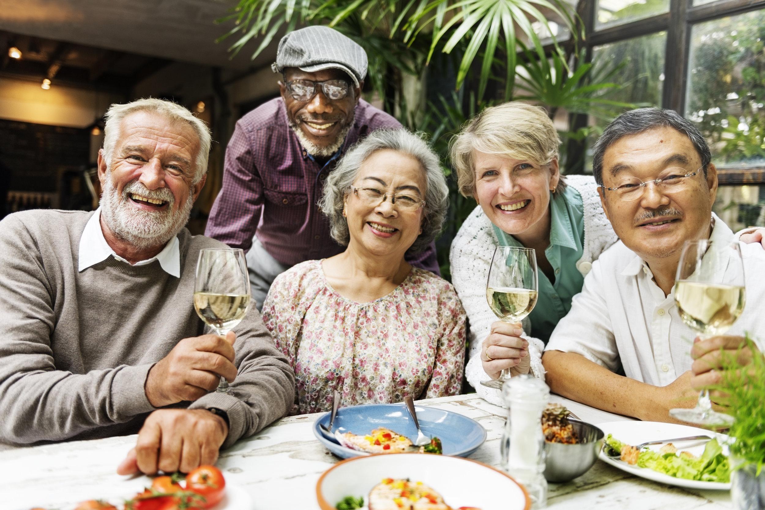 Turning Neighbors into Friends -