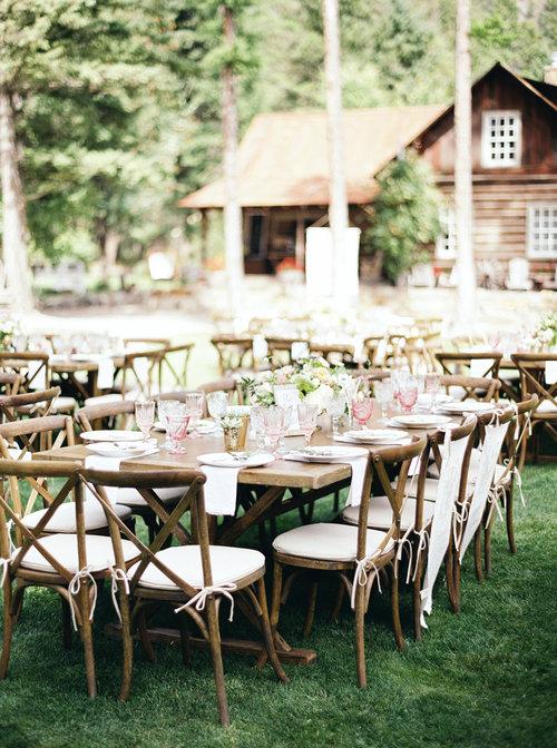Rustic Wedding Table Setting at the Weatherwood Homestead.jpg